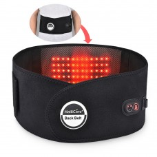 Far Infrared Heat Therapy Back Belt