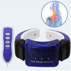 Meridian Therapy Massager with Infrared Heating