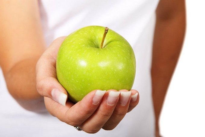 Nutrition for Cyclists - A Basis - I Love Bicycling